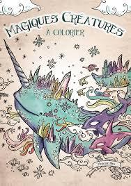 magiques creatures
